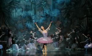 Kunszt baletmistrzów wzbudza podziw