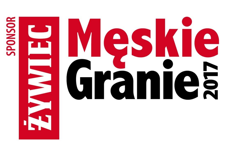 Męskie Granie 2017 - logo