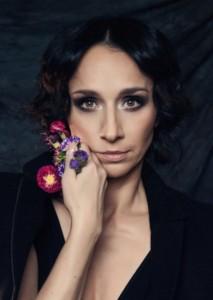 Renata Przemysk, fot. A.Powierza
