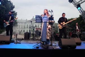 Zespół MIKROMUSIC i Pieśń Świętojańska o Sobótce