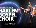 Harlem Gospel Choir sings Adele - plakat