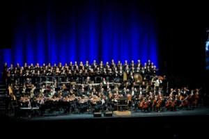 Orkiestra i Chór