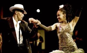 Tancerze z Hawany