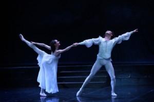 Romeo i Julia na scenie