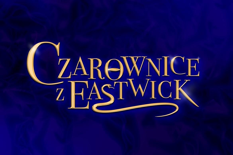 Czarownice z Eastwick - plakat