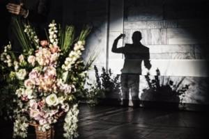 Światło i cień - fot. Magda Hueckel