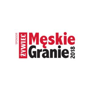 Męskie Granie 2018 - logotyp