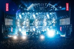 Męskie Granie 2017, Katowice - fot. Damian Kramski/LIVE