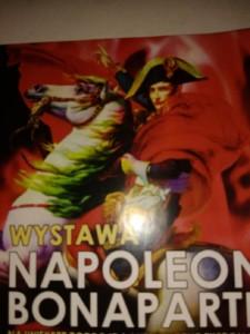 plakat wystawy - fot. Iwona Zielińska