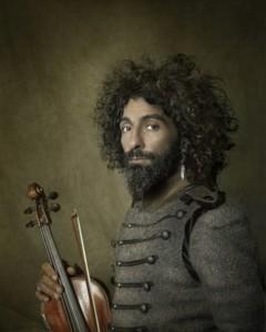 Ara Malikian -fot. materiały prasowe Artysty