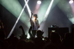 Bass Astral x Igo - fot. Marcin Banaszkiewicz