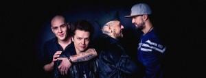 Muzycy Lipali - fot. materiał zespołu