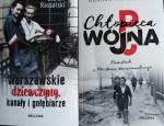 Nowe książki Wydawnictwa Bellona