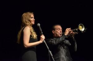 Sasha Strunin i Gary Guthman - fot. Weronika Trzeciak