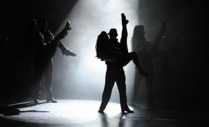 Gaelforce Dance i półmrok - materiał prasowy