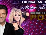Thomas Anders i Samantha Fox
