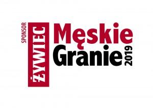 Męskie Granie 2019 - logo