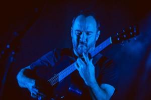 Dave Matthews - fot.Jakub Janecki