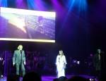 ENIGMA Voices na scenie