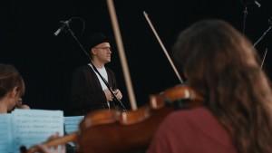Gromee przed Orkiestrą - fot. materiał prasowy