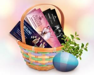 Wielkanocny prezent MJM Prestige/ materiał prasowy