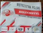 Baner Mistrzostw Polski