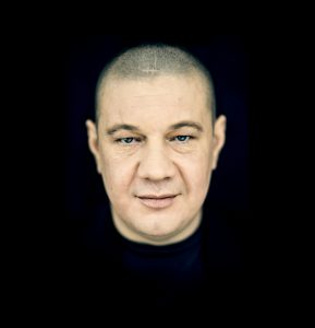 Marek Dyjak - fot. Jacek Poremba