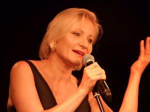 Alona Szostak - fot. Roman Soroczyński
