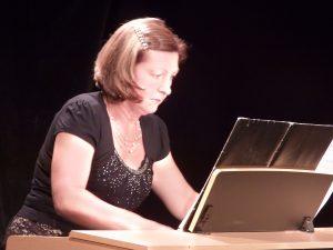 Lena Minkacz - fot. Roman Soroczyński