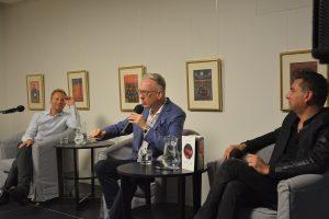 Nie ma - promocja książki/ fot. Janusz Paliwoda