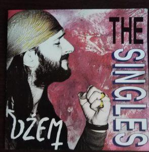 The Singles - okładka płyty/ fot. Roman Soroczyński