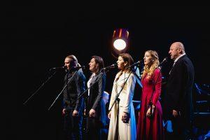 Koncert z kolędami - fot. materiał prasowy