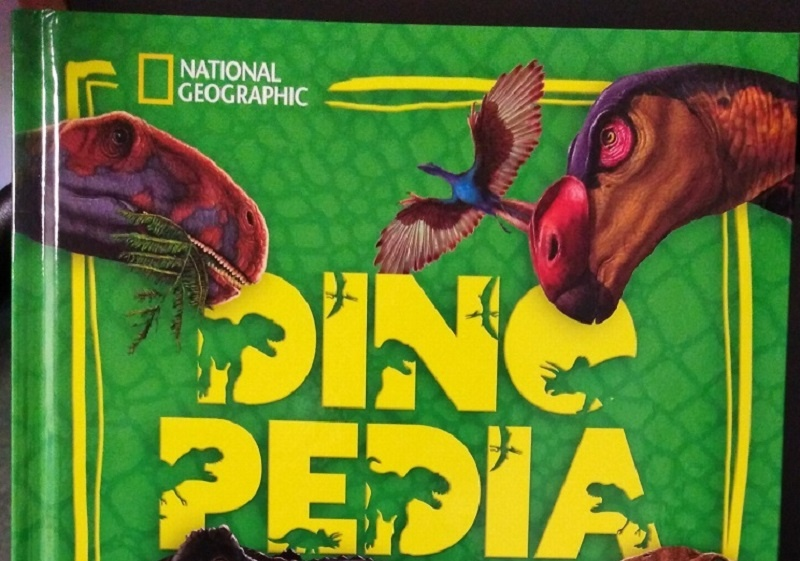 Dinopedia_tytułowe