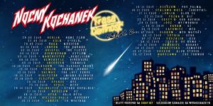 Nocny Kochanek - Trasa w Ciemność 2/ materiał prasowy