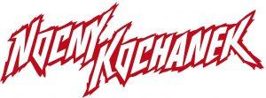 Nocny Kochanek - logotyp/ materiał prasowy