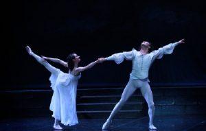 Romeo i Julia - fot. materiał prasowy
