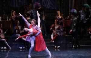 Romeo i Julia - fot. materiał ;prasowy