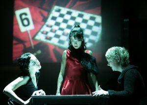 Tango Operita - materiał prasowy Teatru Syrena