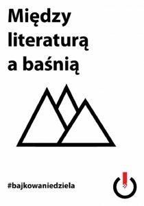 Bajkowa niedziela - logotyp/ materiał prasowy Teatru Dramatycznego
