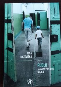 Pudło - okładka książki/ fot. Roman Soroczyński