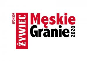Męskie Granie 2020 - logotyp