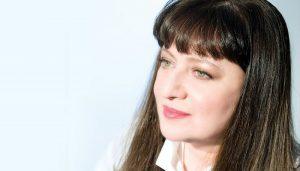 Basia Trzetrzelewska - fot. materiał prasowy