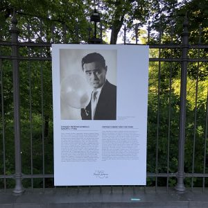 Adolf Dymsza - fot. materiał prasowy Teatru Syrena