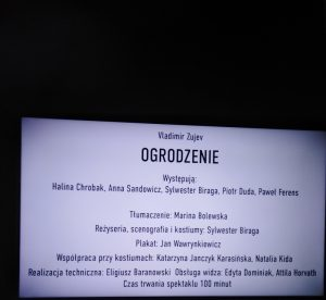 Ogrodzenie - podstawowe informacje/ fot. Roman Soroczyński
