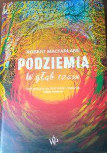 Podziemia... - okładka / fot. Roman Soroczyński