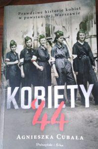 Kobiety 44 - okładka/ fot. Roman Soroczyński