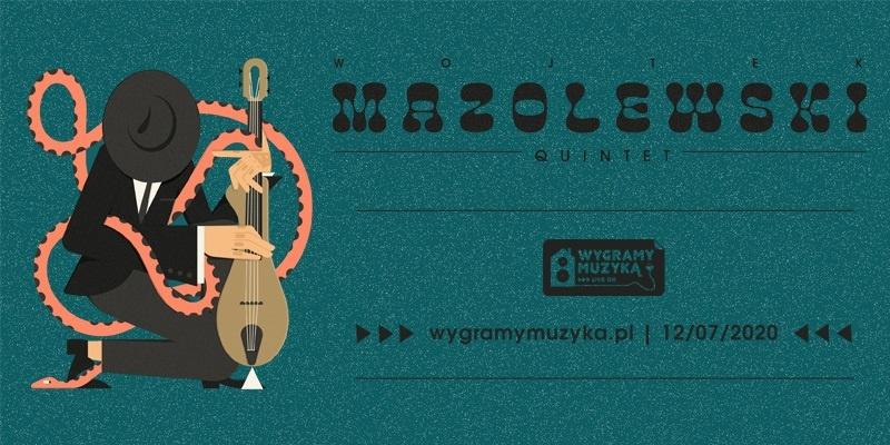 Mazolewski Quintet zaprasza