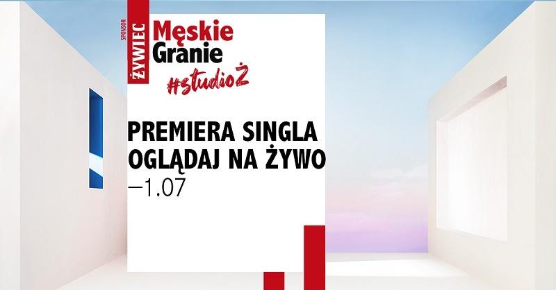 Premiera singla_zaproszenie