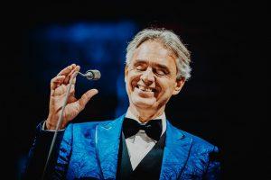 Andrea Bocelli - 11.05.2019 r./ fot. Jakub Janecki