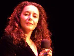 Kamila Klimczak - fot. Roman Soroczyński